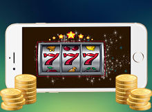 Mobile slot Game Feature