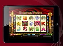 Casino Games for iPad