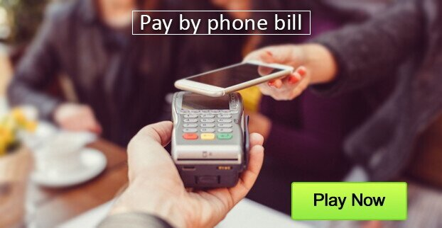 Pay By Phone Bill