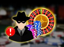 How to Quickly Spot a Rogue Online Casino