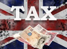 What is the POC (Point of Consumption Tax) in the UK?