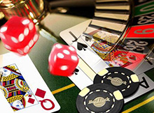 What Kinds of Casino Bonuses Are There?