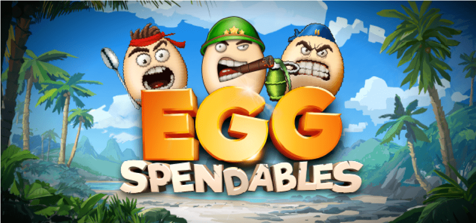 Egg Spendables