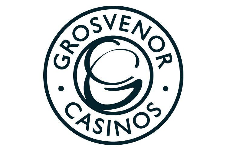 Grosvenor Casino Logo Image