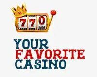 Your Favorite Casino Logo